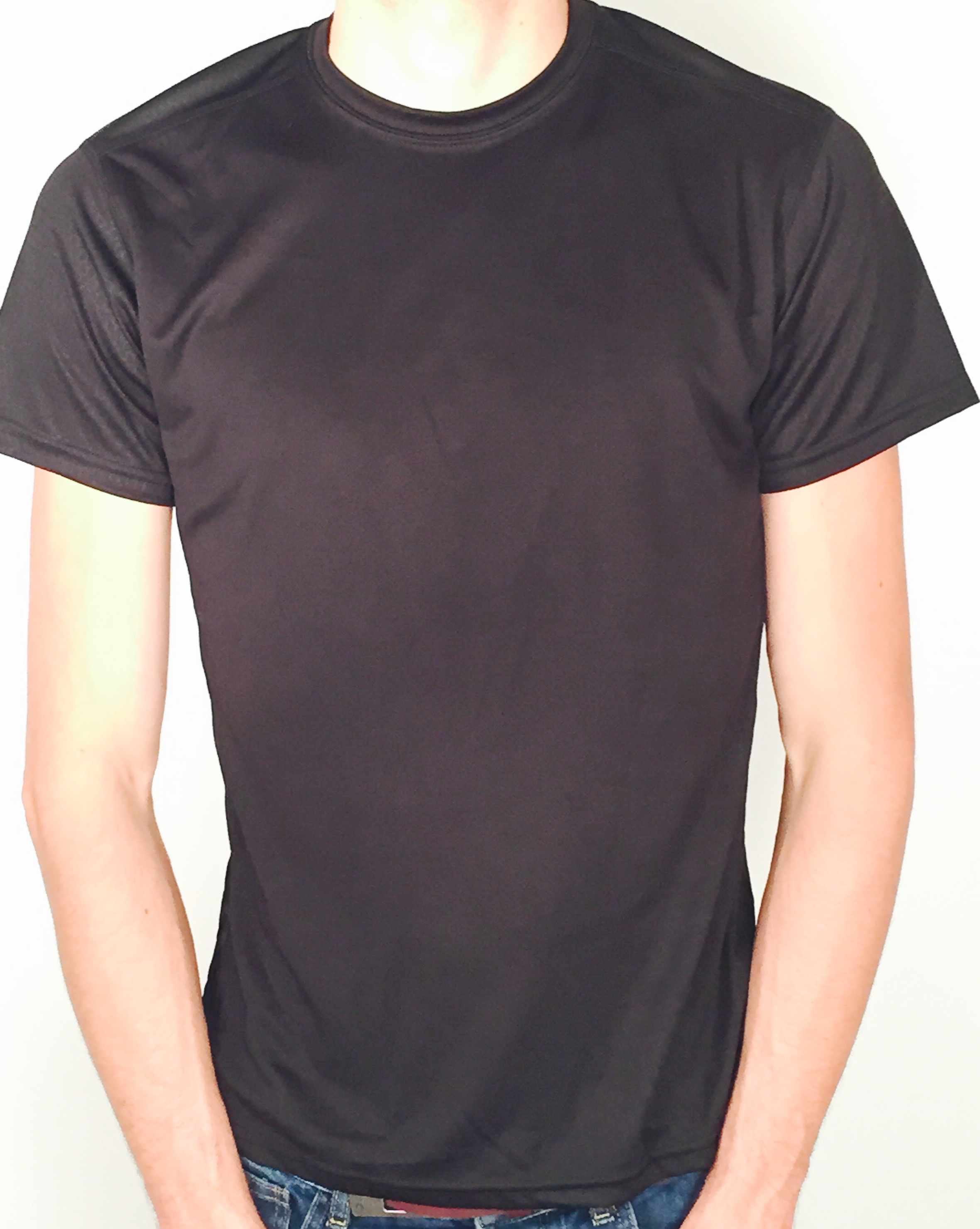 t shirt respirant