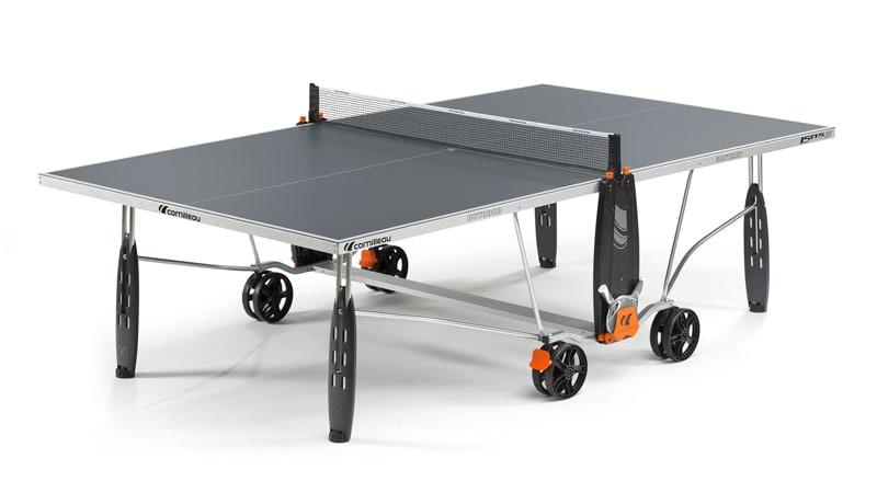 table de ping pong cornilleau outdoor