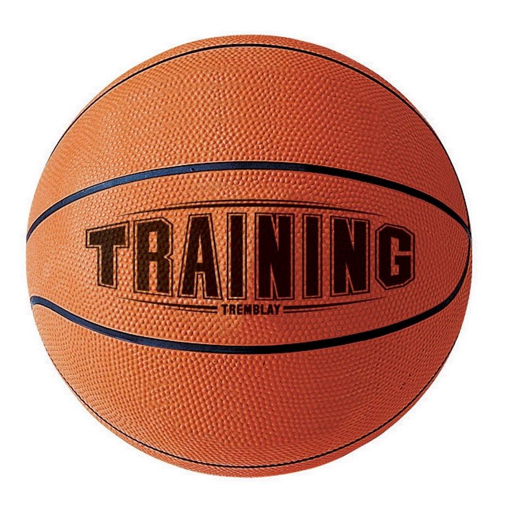 taille de ballon de basket
