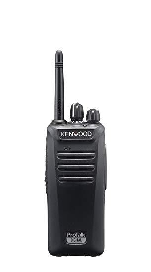 talkie walkie kenwood
