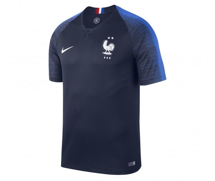 tee shirt equipe de france 2018