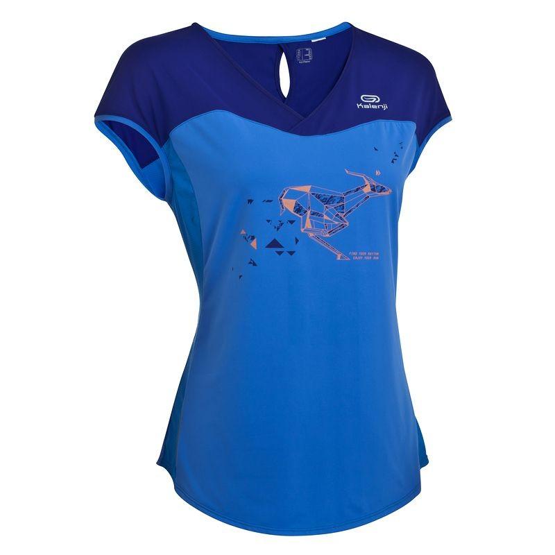 tee shirt running femme