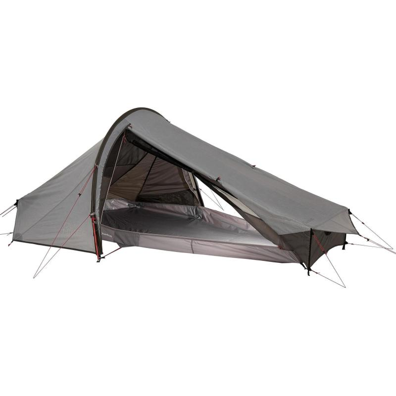 tente ultralight 2 places