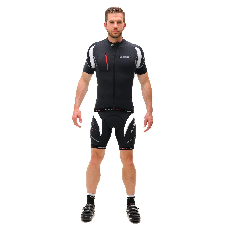 tenue vélo homme