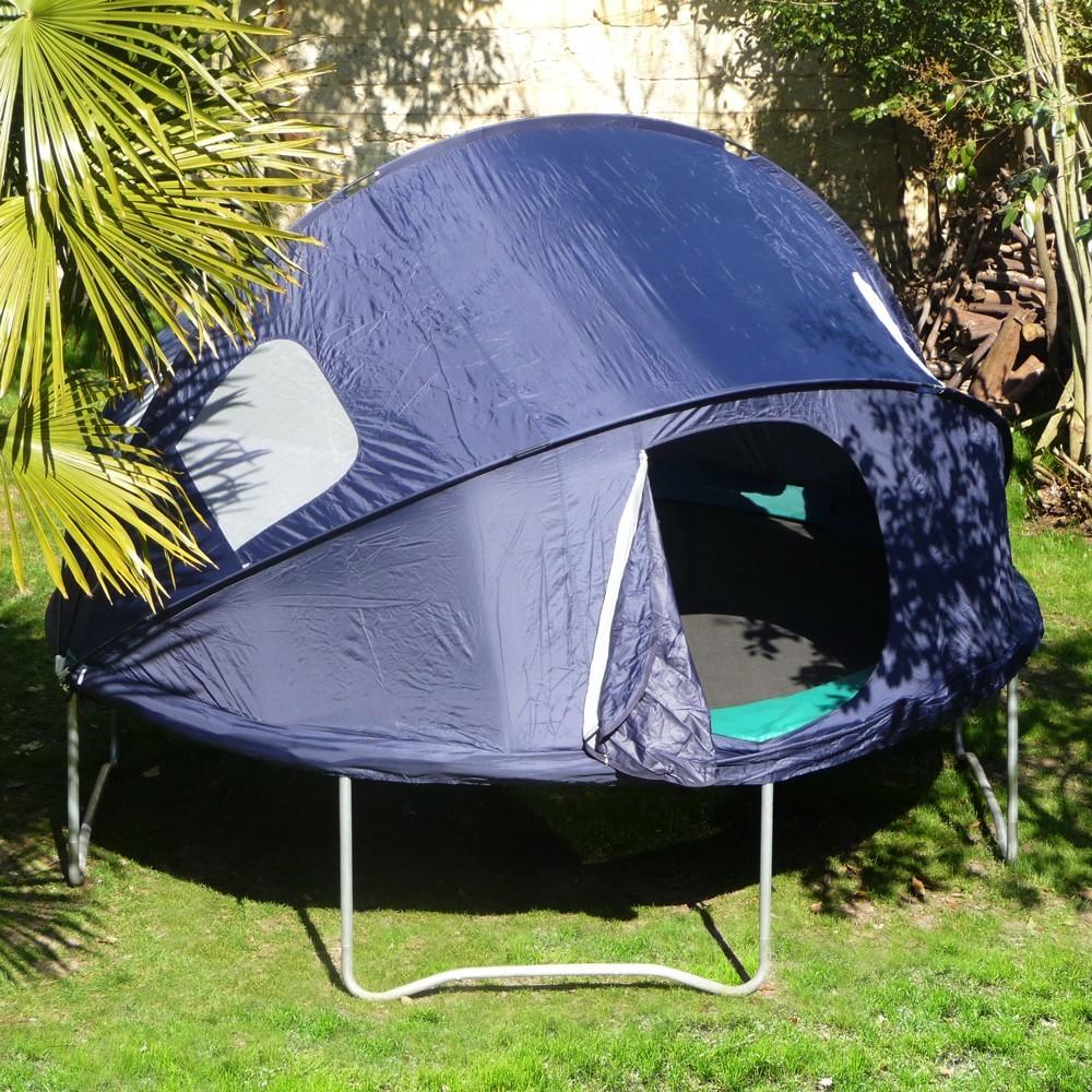 trampoline 300