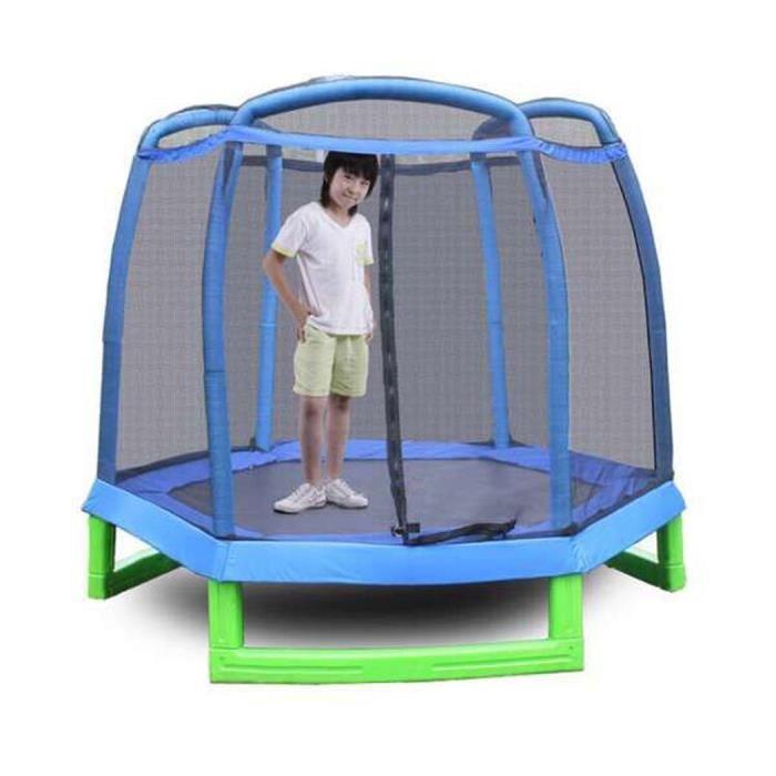 trampoline d intérieur