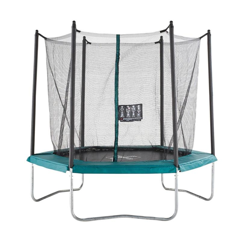 trampoline domyos 240