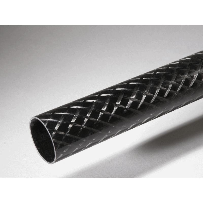 tube carbone