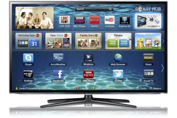 tv connecter