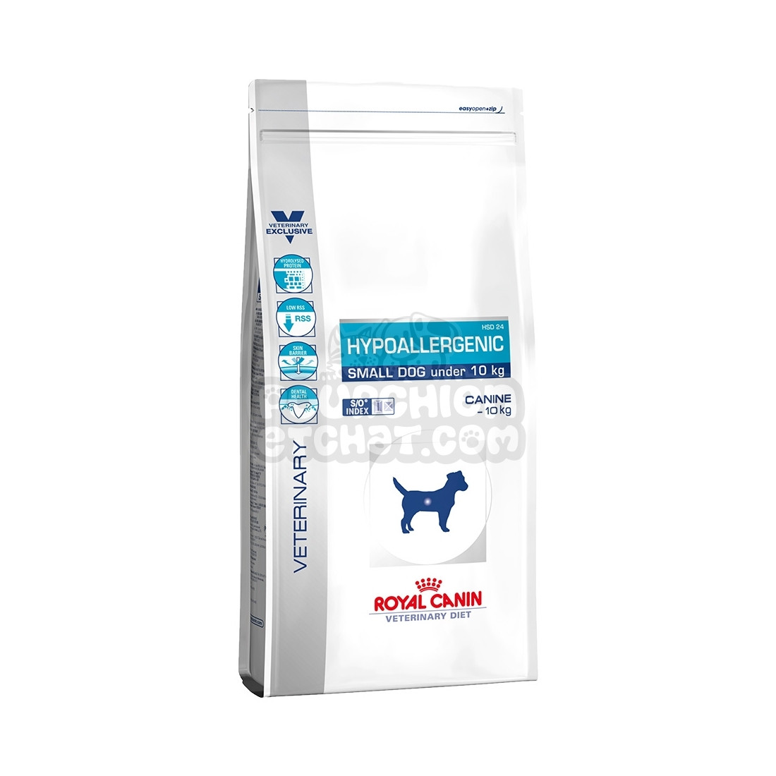 urinary royal canin chien