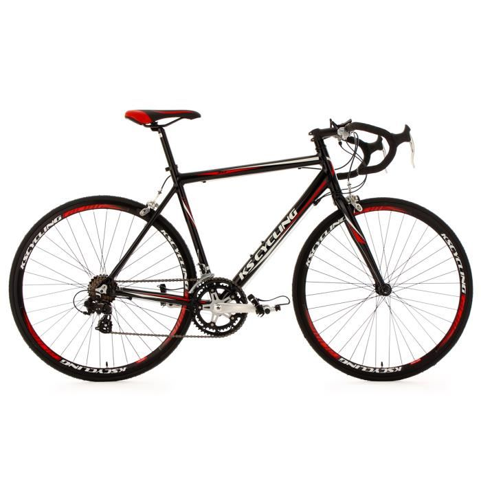 velo course homme