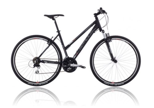 vélo femme léger