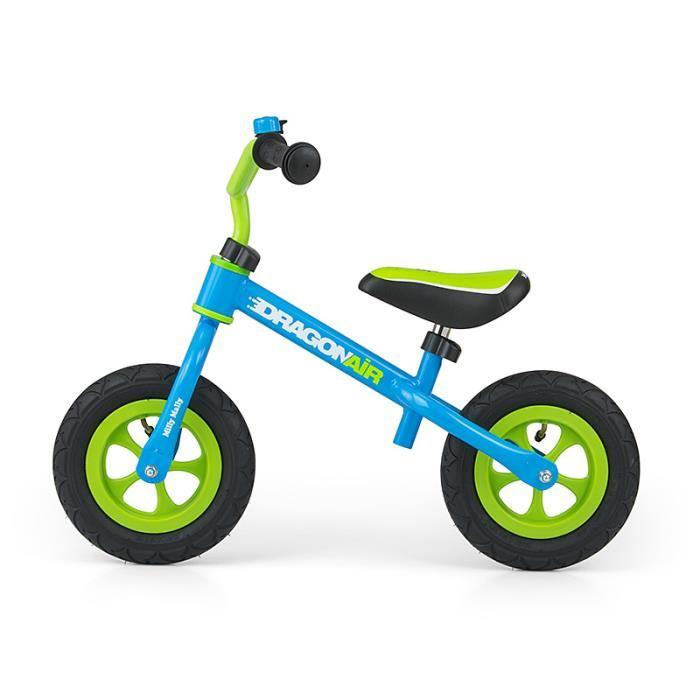 vélo sans pedale