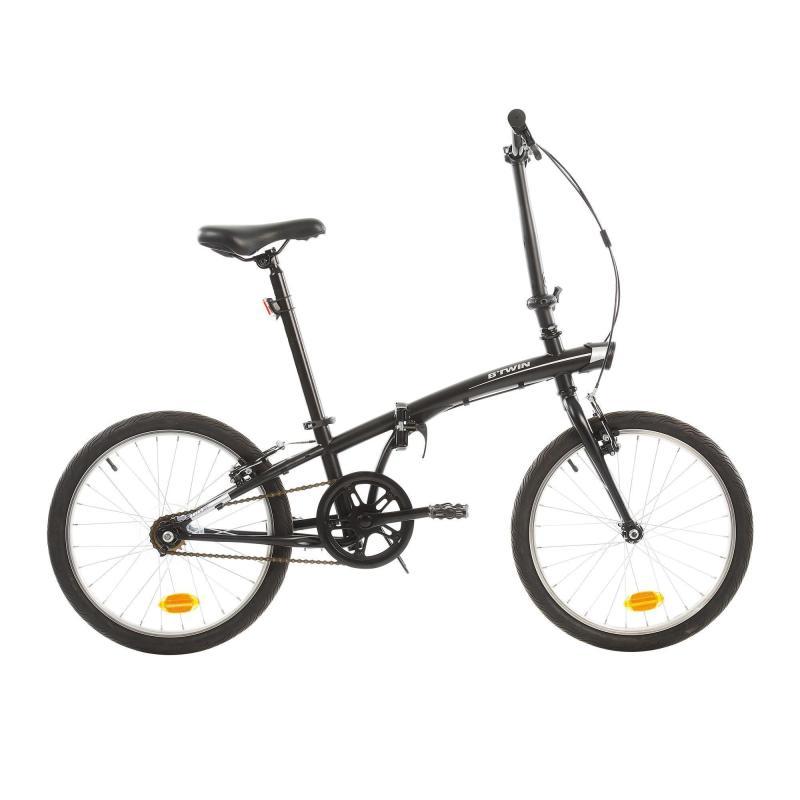 vélos pliants décathlon