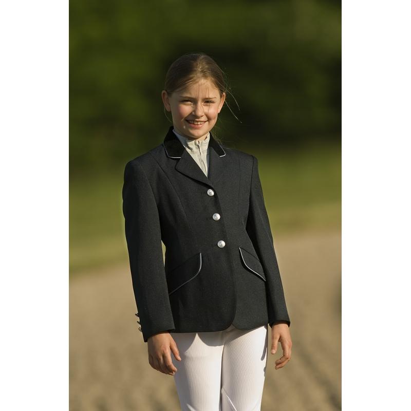 veste concours equitation enfant