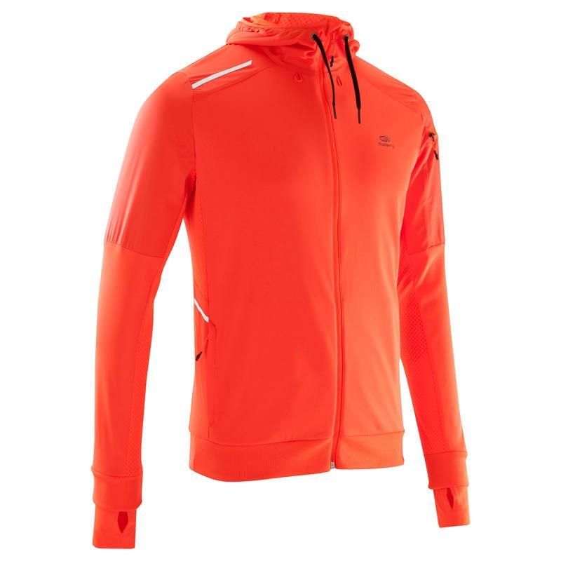 veste running homme