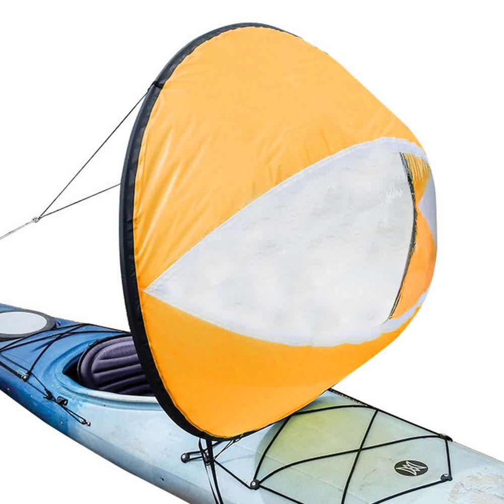 voile pour kayak